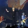 Rolling Stones sul palco di Oslo nel primo concerto dopo la morte di L'Wren Scott07