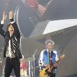 Rolling Stones sul palco di Oslo nel primo concerto dopo la morte di L'Wren Scott05