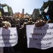 Roma, dipendenti del Comune. Protesta al Campidoglio contro tagli in busta paga11