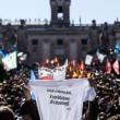 Roma, dipendenti del Comune. Protesta al Campidoglio contro tagli in busta paga04