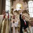 San Gennaro, si ripete a Napoli la liquefazione del sangue 04