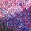 Spagna, crolla barriera dello stadio di Pamplona 25 tifosi feriti01