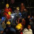 Turchia, crollo in miniera oltre 200 morti10