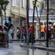 Turchia, morto uomo ferito durante scontri01
