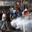 Turchia, morto uomo ferito durante scontri11