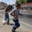 Turchia, morto uomo ferito durante scontri02