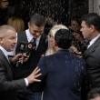 Wanda Nara e Mauro Icardi matrimonio in Argentina 05