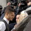 Wanda Nara e Mauro Icardi matrimonio in Argentina 04