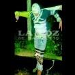 Argentina, uomo crocifisso in strada02