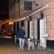 Beppe Grillo, cena con ostriche a Santa Margherita