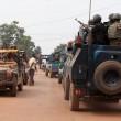 Centrafrica, granate e spari contro cristiani in chiesa: decine di morti
