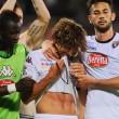 Cerci e Torino disperati, Parma e Cassano esultano: foto da Franchi e Tardini 2