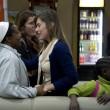Bambini adottati in Congo arrivano in Italia01
