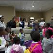 Bambini adottati in Congo arrivano in Italia02