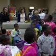 Bambini adottati in Congo arrivano in Italia04