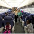 Bambini adottati in Congo arrivano in Italia05