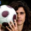 Helena Costa, una allenatrice donna per il Clermont (foto)