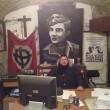 Daniele De Santis, profilo Facebook: foto con braccia tese, celtiche, Totti... 6