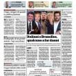 Berlusconi e primarie, intesa Grillo-Farange: prime pagine giornali 29 maggio 3