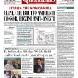 Berlusconi e primarie, intesa Grillo-Farange: prime pagine giornali 29 maggio
