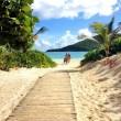 Playa Flamenco, Culebra, Porto Rico