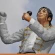 """Fulham retrocesso """"perché hanno tolto statua Michael Jackson"""". Scaramanzia Fayed 3"""