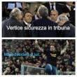 """Genny 'a carogna"""" al posto di papa Francesco e con Obama06"""