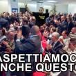 """Genny 'a carogna"""" al posto di papa Francesco e con Obama05"""