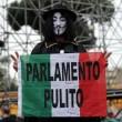 """Beppe Grillo, diretta da piazza San Giovanni: """"Non avrò mai incarichi"""" (foto) 4"""