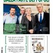 Berlusconi e primarie, intesa Grillo-Farange: prime pagine giornali 29 maggio 4