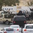 Tripoli, paramilitari islamici attaccano il Parlamento06