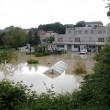 Alluvione Marche: paesi sgomberati, fiumi esondati. Forse ci sono vittime (foto) 3