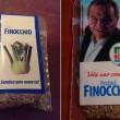 """Manifesti elettorali: Magdi Allam anti stranieri e """"Vota uno come te. Finocchio"""" 4"""