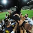 Cerci e Torino disperati, Parma e Cassano esultano: foto da Franchi e Tardini 5