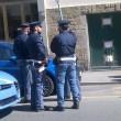 Riccardo Viti, video e foto dell'arresto del killer di Firenze07