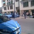 Riccardo Viti, video e foto dell'arresto del killer di Firenze06