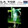 Argentina, uomo crocifisso in strada01