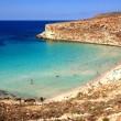 Spiaggia dei Conigli, Lampedusa, Agrigento