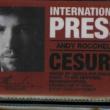 Andy Bocchelli, fotoreporter italiano ucciso in Ucraina con un colpo di mortaio