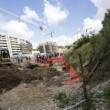 Roma: crolla cantiere in zona Aurelia, operaio morto sepolto dalle macerie (foto) 03