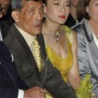 Il principe Maha e la principessa della Thailandia