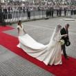 """Pippa Middleton """"ha il lato B finto"""": alle nozze di Kate era imbottito 06"""