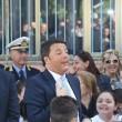 """Matteo Renzi a Secondigliano: """"Lotta alla camorra inizia nelle scuole"""" (video) 6"""