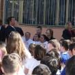"""Matteo Renzi a Secondigliano: """"Lotta alla camorra inizia nelle scuole"""" (video) 5"""