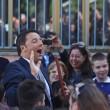 """Matteo Renzi a Secondigliano: """"Lotta alla camorra inizia nelle scuole"""" (video) 3"""