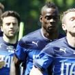 Milan: Balotelli, addio sicuri: Monaco o Premier 12