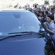 Firenze, Matrimonio di Kim Kardashian e Kanye West a Forte Belvedere077