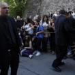 Firenze, Matrimonio di Kim Kardashian e Kanye West a Forte Belvedere05