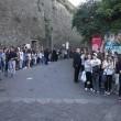 Firenze, Matrimonio di Kim Kardashian e Kanye West a Forte Belvedere02