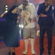 Suor Cristina Scuccia canta con Ricky Martin